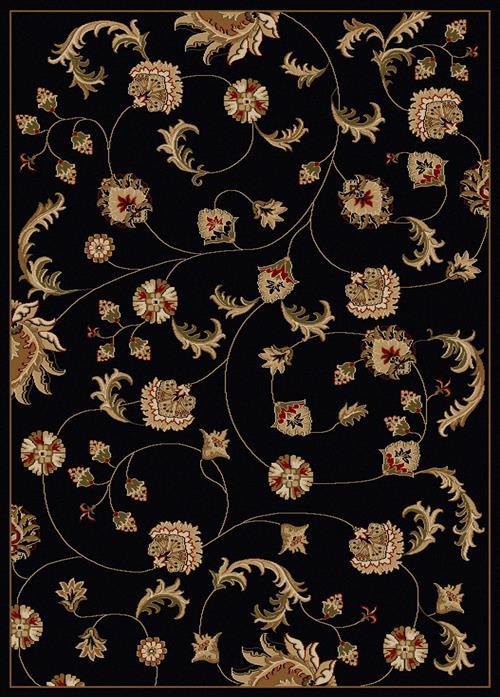 Como - 1835 - Black