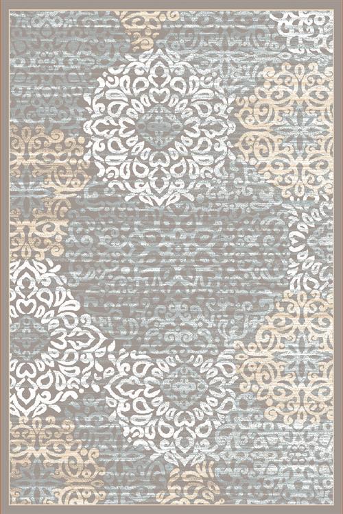 Pisa - 3471 - Grey