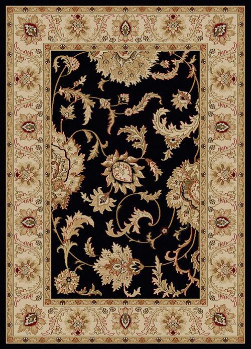 Como - 1621 - Black