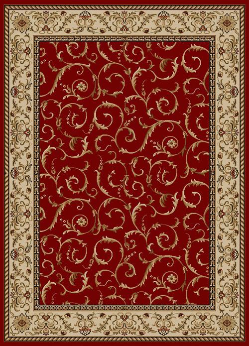 Como - 1599 - Red