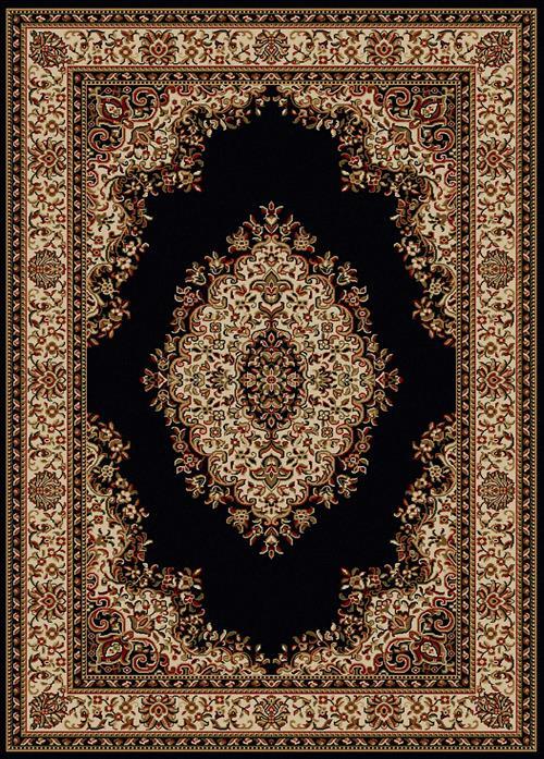 Como - 1595 - Black