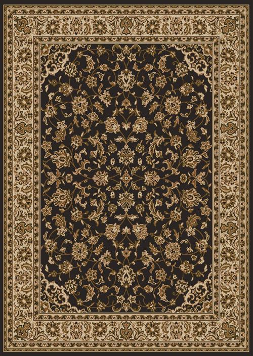 Como - 1833 - Brown