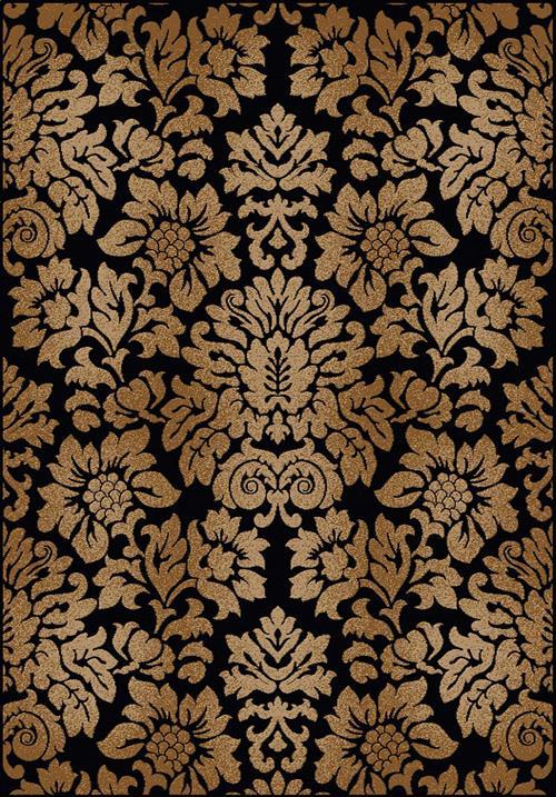 Como - 1747 - Black