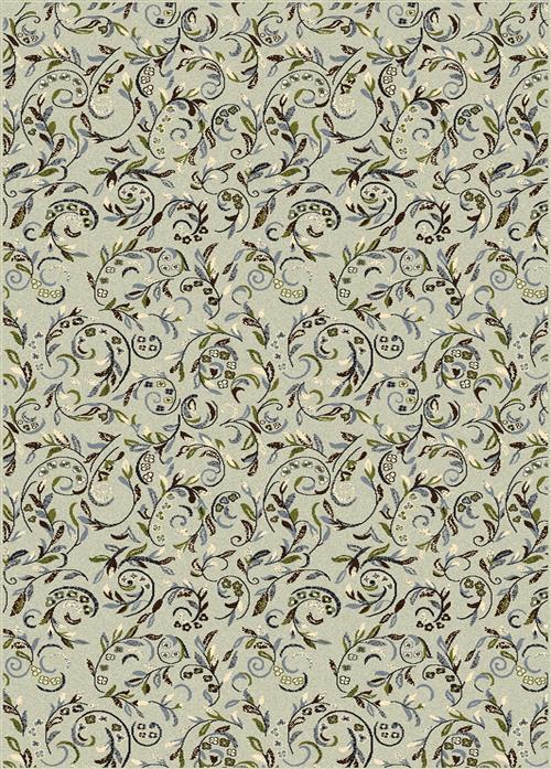Alba - 1860 - Soft Mint