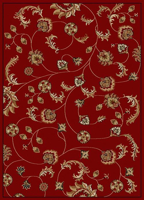 Como - 1835 - Red