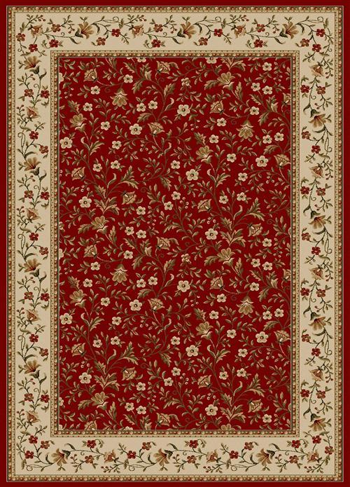 Como - 1593 - Red