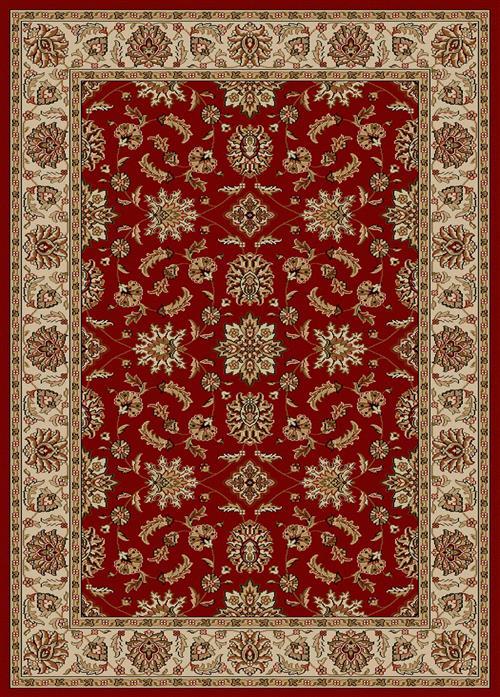 Como - 1592 - Red
