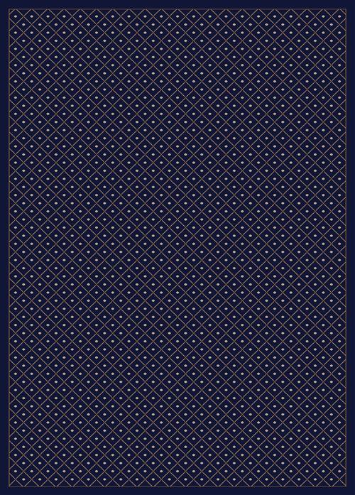 Como - 782 - Navy