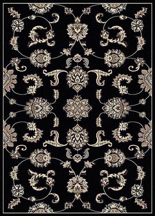 Alba - 1869 - Black