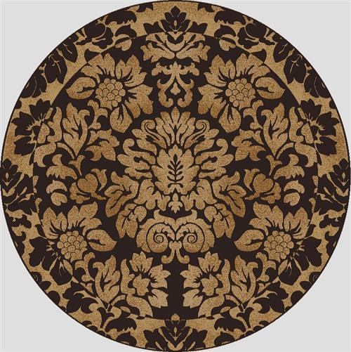 Como - 1717 - Brown-Gold