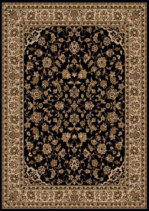Como - 1833 - Black