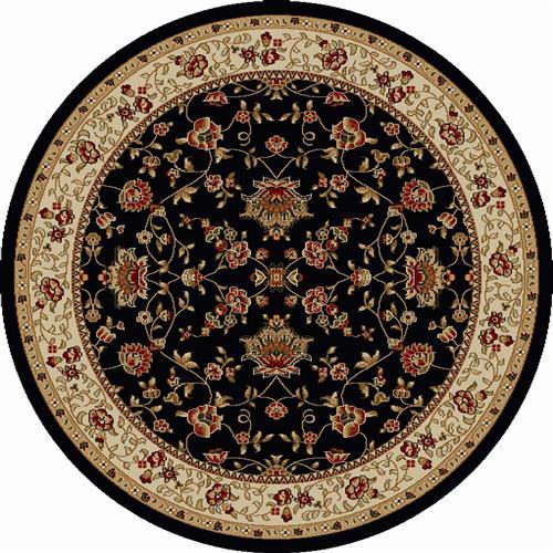 Como - 1597 - Black