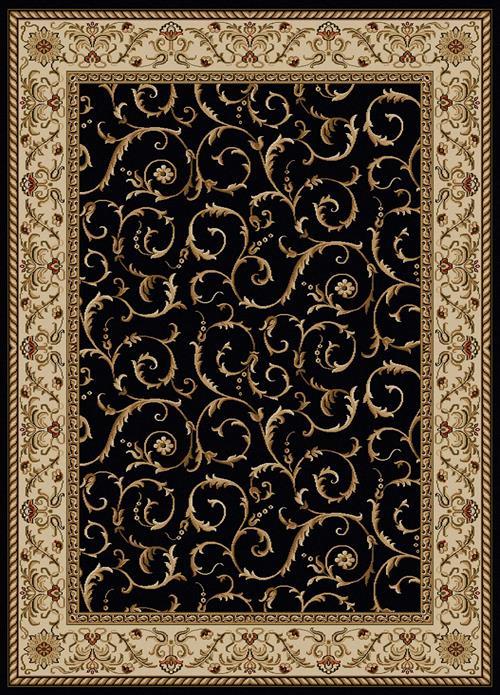 Como - 1599 - Black