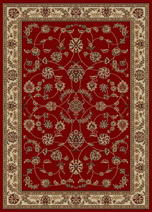 Como - 1596 - Red
