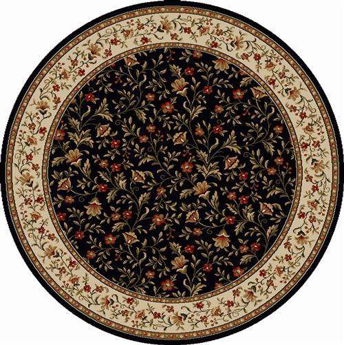 Como - 1593 - Black