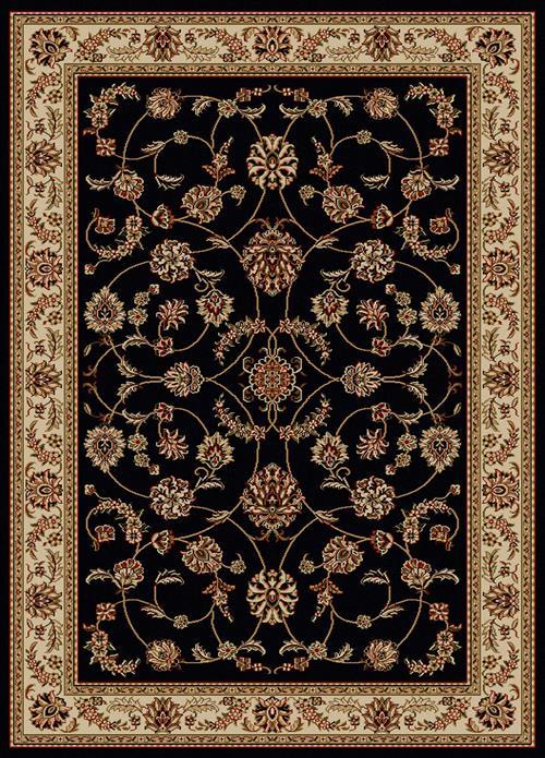 Como - 1596 - Black