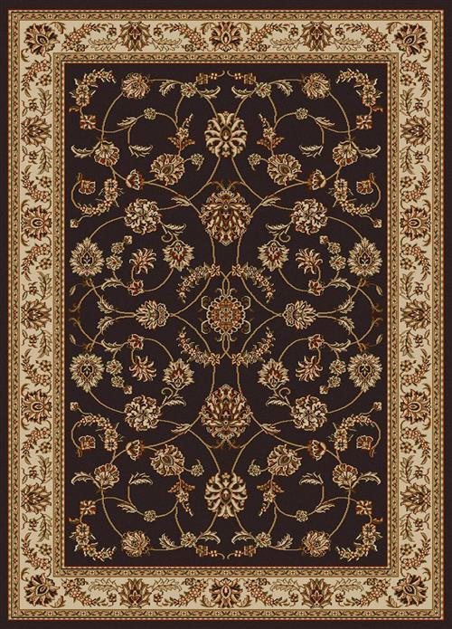 Como - 1596 - Brown