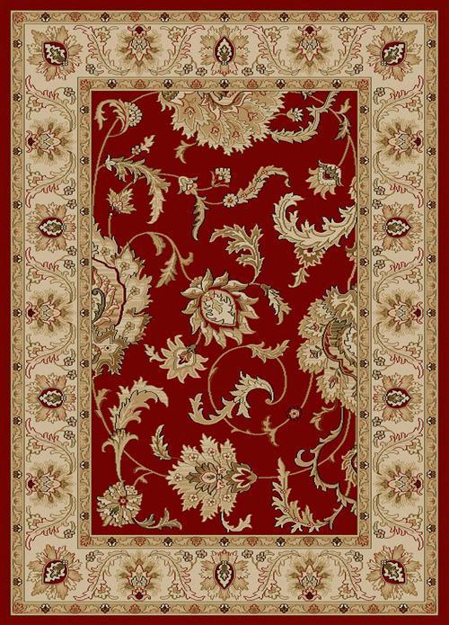Como - 1621 - Red