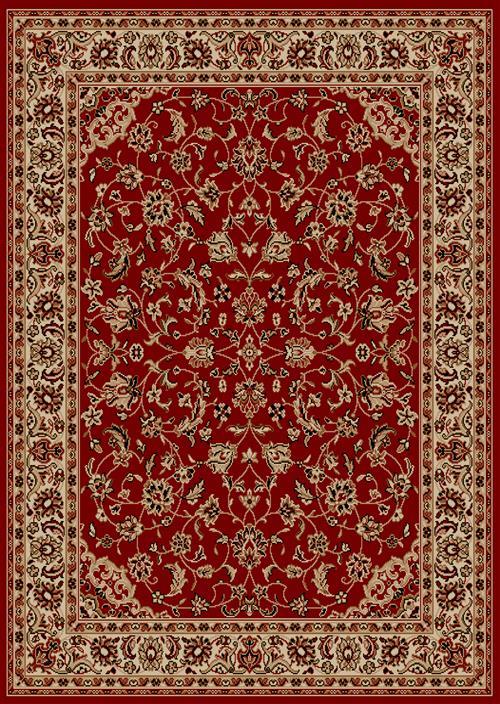 Como - 1833 - Red
