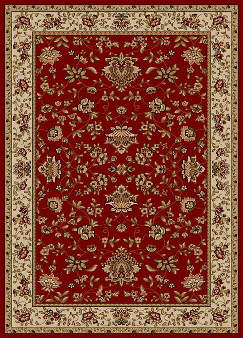 Como - 1597 - Red