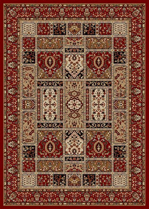 Como - 1834 - Red