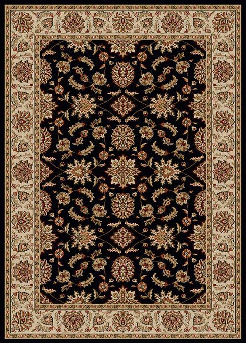 Como - 1592 - Black