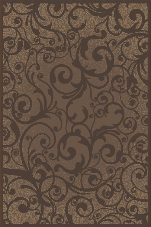 Pisa - 1845 - Brown