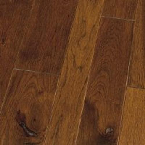 Plank Flooring Black River Hickory