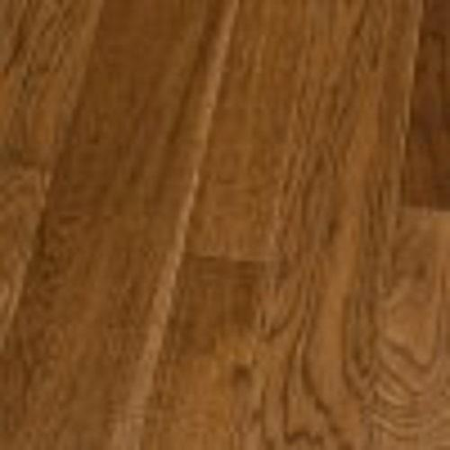 Plank Flooring Coffee Hickory