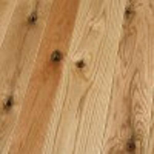 Plank Flooring Cottage Red Oak