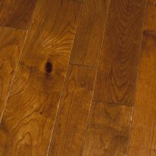 Plank Flooring Mountain Lodge Cherry