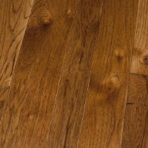 Plank Flooring Montana Cabin Hickory