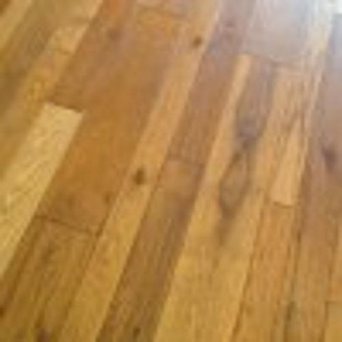 Plank Flooring Wolf Creek