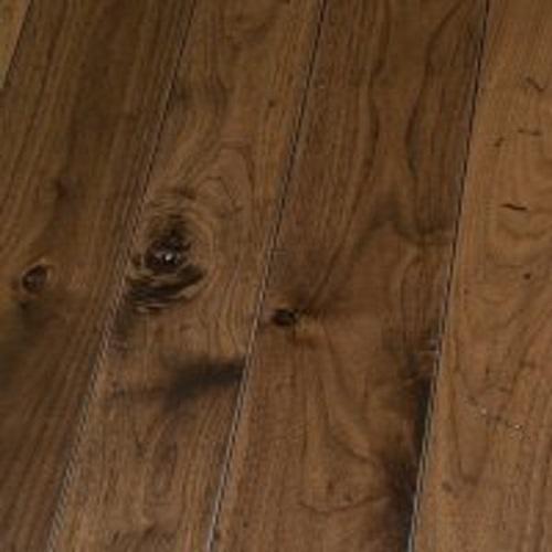 Plank Flooring St Croix Walnut