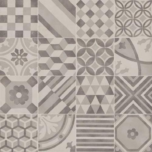 Block in Wsb  Mosaic - Tile by Marazzi
