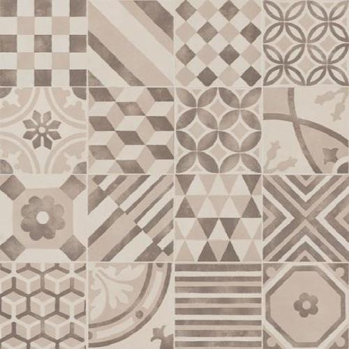 Block in Wgm  Mosaic - Tile by Marazzi
