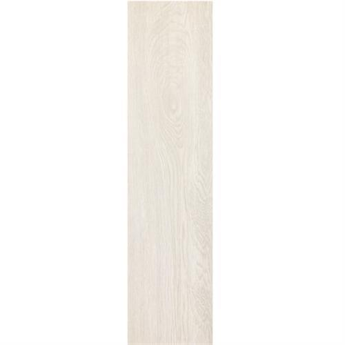 Swatch for White 12x48 flooring product