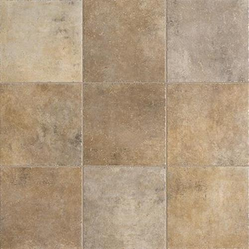 Walnut Canyon Cream - 65X65