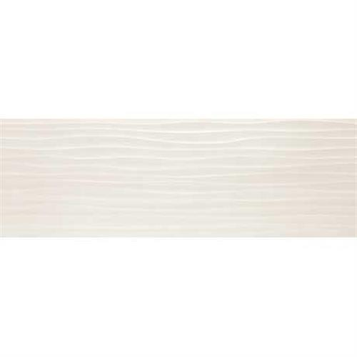 Materika Off White Wave - 16X48