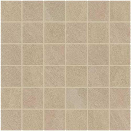 Swatch for Desert Sand   Mosaic 2x2 flooring product
