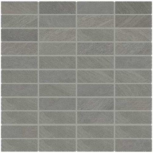 Swatch for Stormy Sky   Mosaic 1x3 flooring product