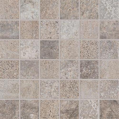 San Savino Greve Mosaic 2X2 Square - 12X12