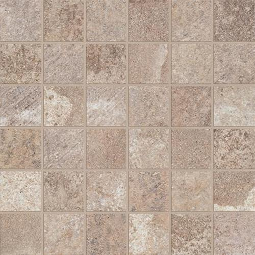 San Savino Pienza Mosaic 2X2 Square - 12X12