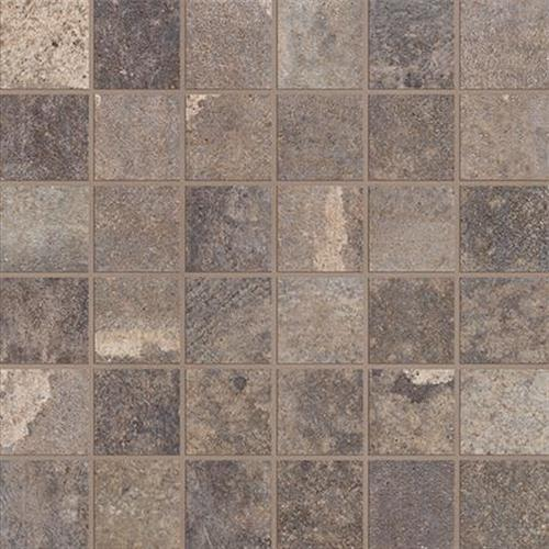 San Savino Volterra Mosaic 2X2 Square - 12X12