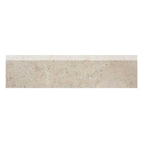 Cavatina in Aria  3x13 Bullnose - Tile by Marazzi