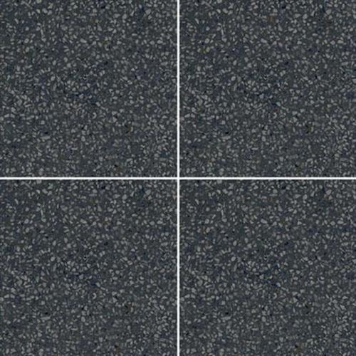 D_Segni Terrazzo Black - 8X8