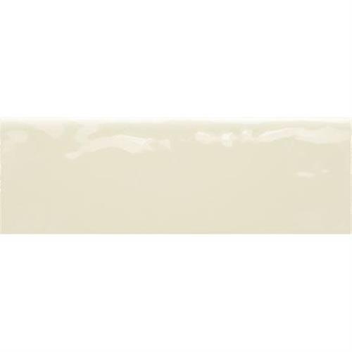 Windsor Cream Wall Bullnose - 4x13