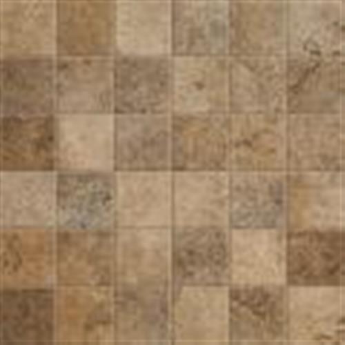 Livigno Oro Mosaic 2X2 Square - 12X12