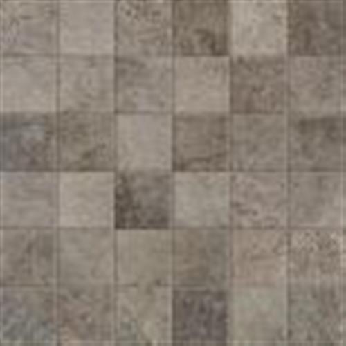 Livigno Grigio - Mosaic