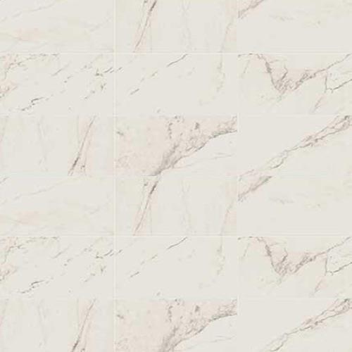 Classentino Marble in Palazzo White Polished  24x48 - Tile by Marazzi